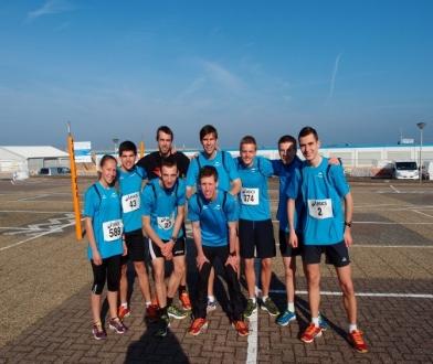 Racint Team foto